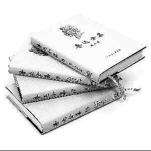 中国现代文学史(汉语言文学)