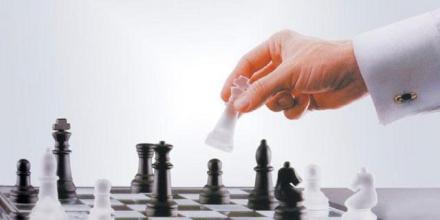 企业经营战略概论