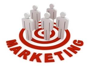 市场营销学-金融