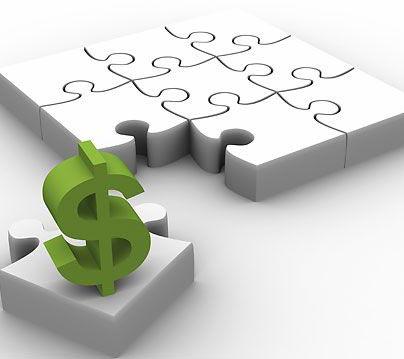 金融理论与实务(市场营销)