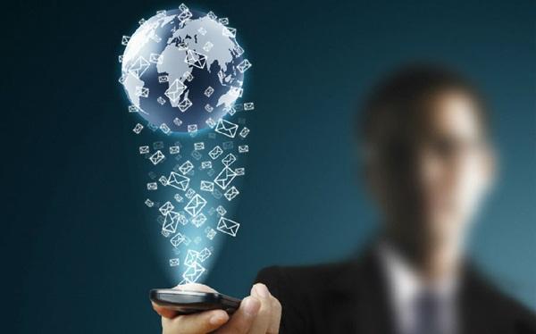 国际市场营销学(财税)